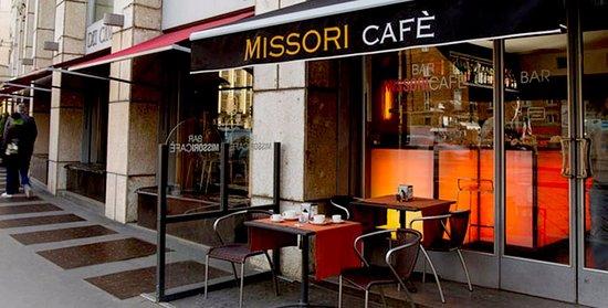 Missori caf milano navigli ristorante recensioni for Boutique hotel milano navigli