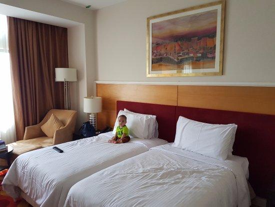 Hotel Perdana Photo