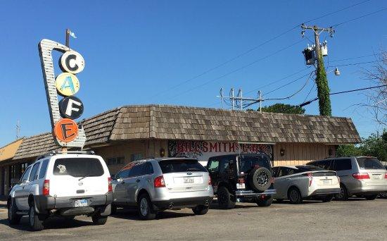Bill Smith's Cafe: photo0.jpg