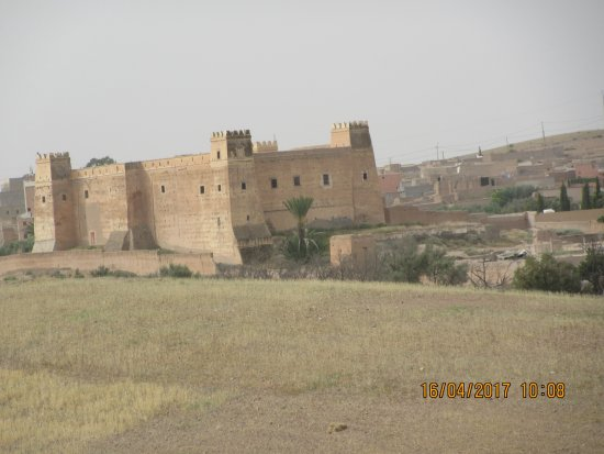 Marrakech-Tensift-El Haouz Region-bild