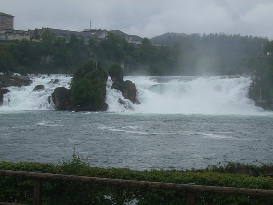Neuhausen am Rheinfall Photo
