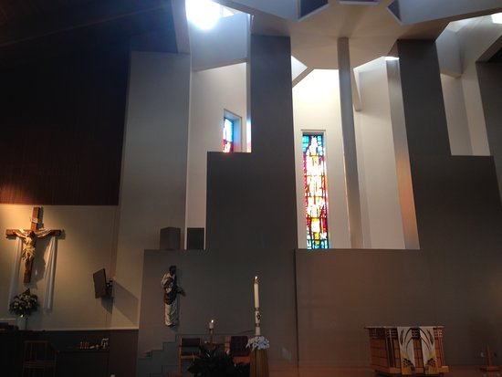 Marietta, GA: Sanctuary