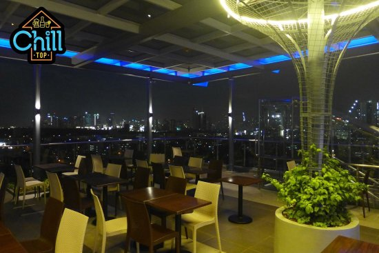 photo4 jpg - picture of chill top roofdeck restobar  quezon city