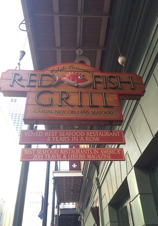 Red Fish Grill: photo0.jpg