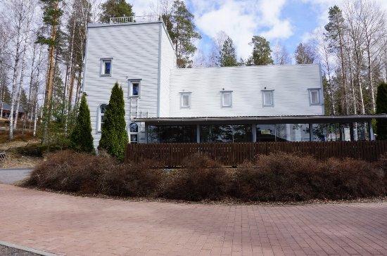 Hostel Ukonlinna