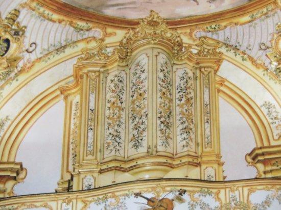Sistine Chapel Savona