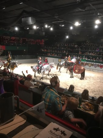 Medieval Times Dinner & Tournament: photo2.jpg