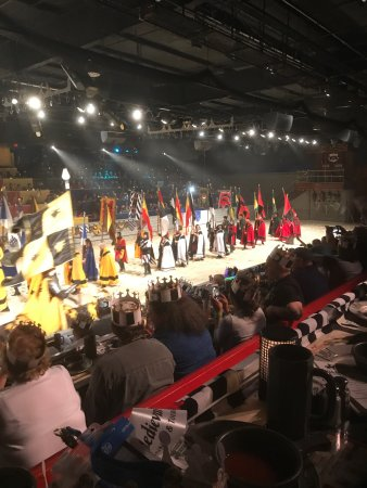 Medieval Times Dinner & Tournament: photo3.jpg