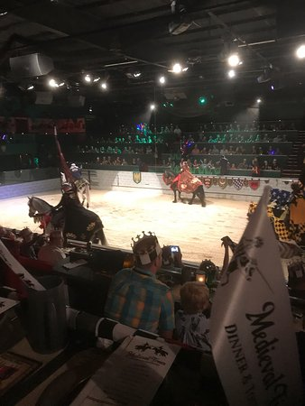 Medieval Times Dinner & Tournament: photo7.jpg