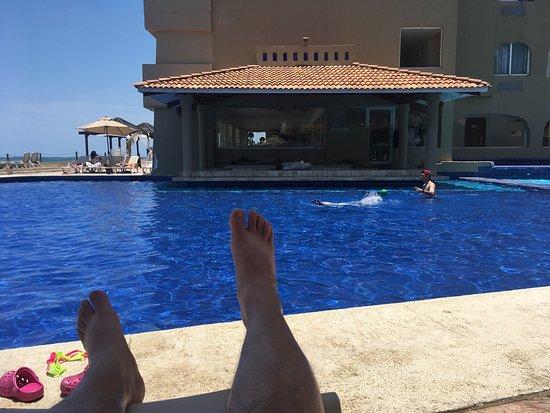 Fiesta Inn Veracruz Boca del Rio: Un lugar muy bueno para descansar en fin de semana. Instalaciones de primera Atención excelente