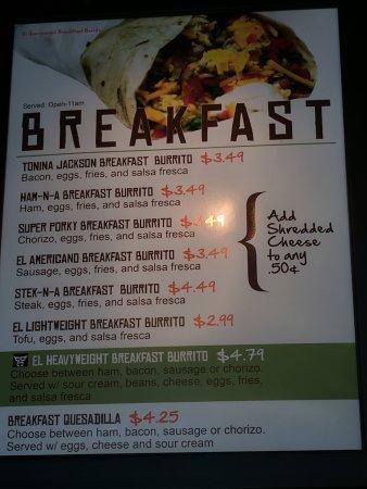 Ashland, KY: Suplex tacos