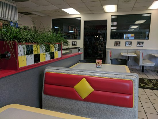Ashland, KY : Interior