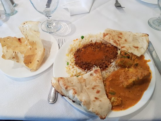 20170507 121759 picture of aroma fine indian for Aroma fine indian cuisine toronto