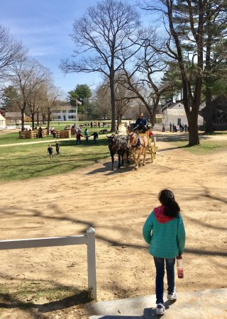 Old Sturbridge Village: photo0.jpg