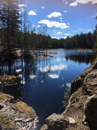 södra Finland
