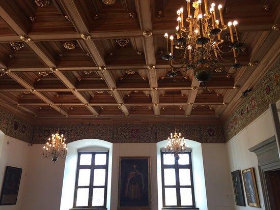 Lower Castle Museum (Zemutines Pilies Muziejus)