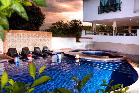 Hotel Monchuelo Spa Santander