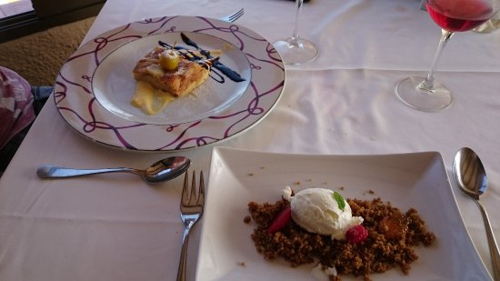 Foto de Restaurante La Cumbre