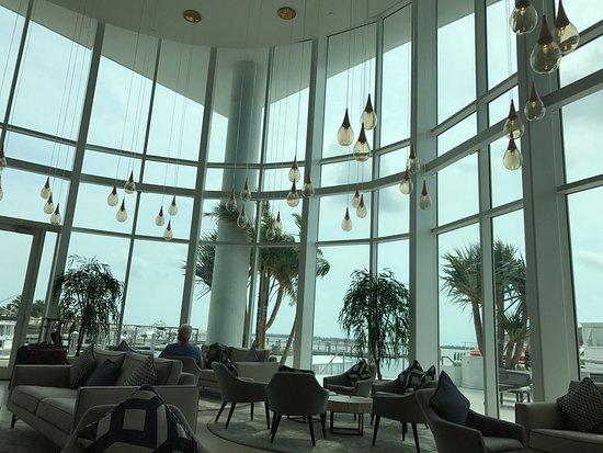 Bimini: beautiful hotel