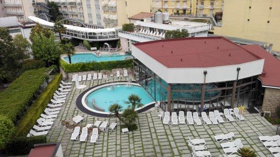 Igea Suisse Hotel Terme
