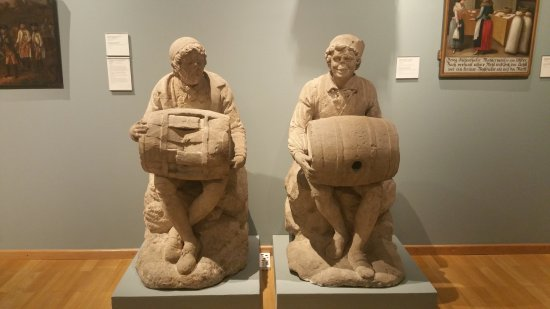 Wien Museum Karlsplatz : 20170507_103642_large.jpg