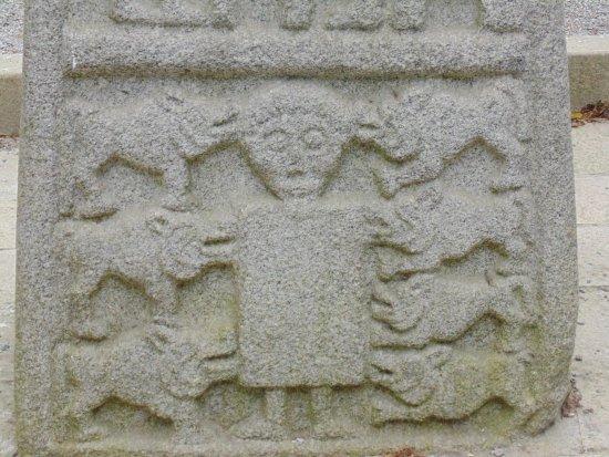 County Kildare, Ireland: Detail
