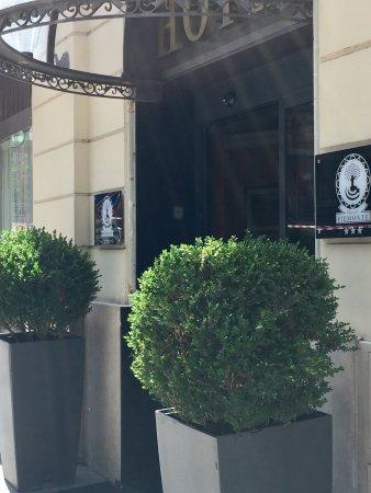 Piemonte Hotel: photo1.jpg