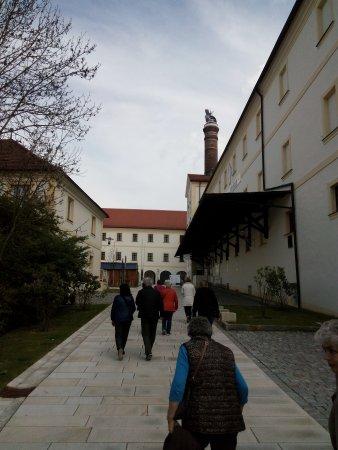 Aldersbach, Alemania: Brauereimuseum