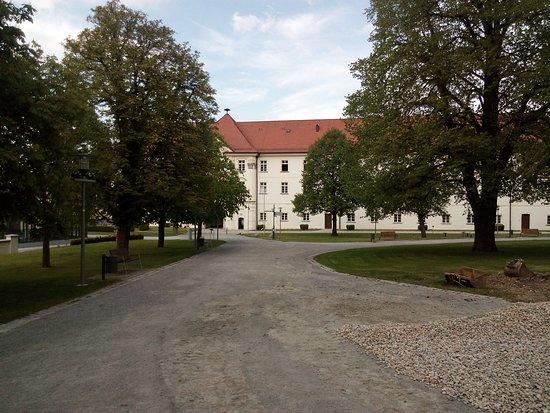 Aldersbach, Almanya: Brauereimuseum