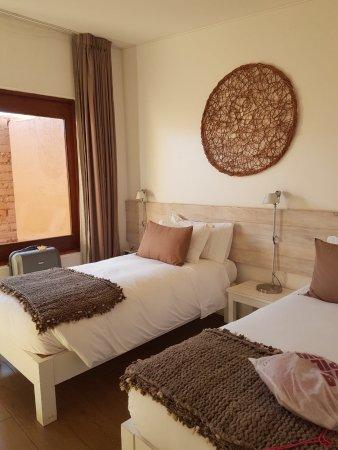 Hotel Noi Casa Atacama: Rooms