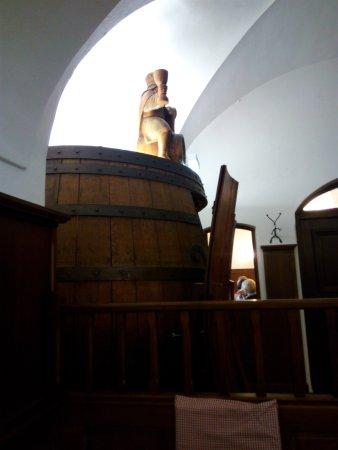 Aldersbach, Germania: Brauereimuseum