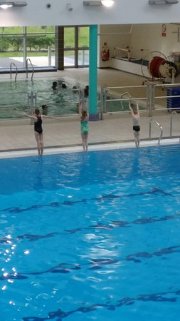International Swimming Pool Corby England Updated 2018 Top Tips Before You Go With Photos