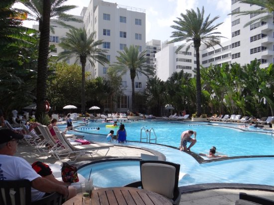 The Raleigh Miami Beach Photo
