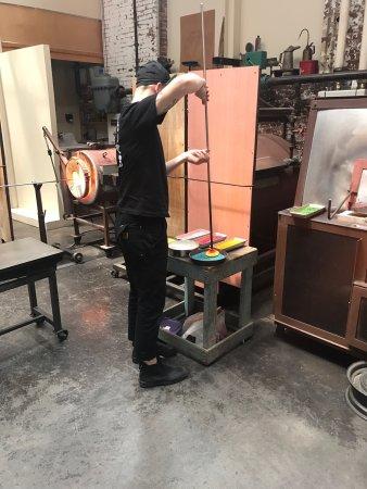Corradetti Glassblowing Studio & Gallery: photo0.jpg