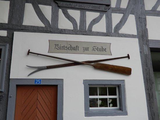 Rudlingen, Suiza: Neu renoviert