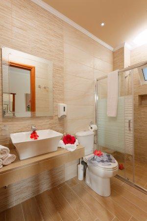 Philoxenia Hotel Malia: Superior Family Room