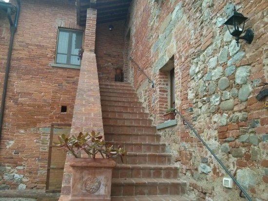 Scrofiano, Italia: Agriturismo Casa Elisa