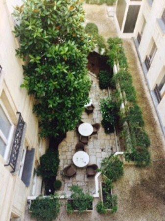 聖父區酒店照片