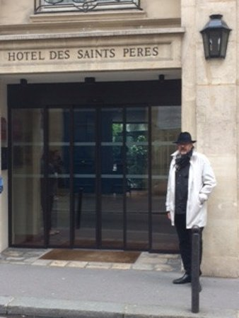 Hotel des Saints-Peres - Esprit de France Picture