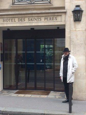 Hotel des Saints-Peres - Esprit de France Εικόνα