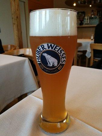 Neufahrn bei Freising, Germany: Pizzeria San Marco