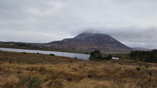 Dunlewey, Ирландия: 20170427_200433_large.jpg