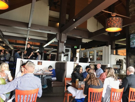 Beach House Bar And Grill Kirkland Washington