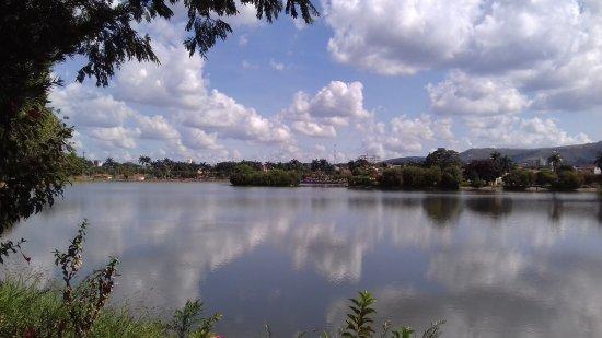 Lagoa da Boa vista