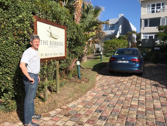 The Robberg Beach Lodge: photo0.jpg