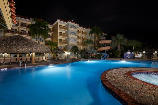 Tropicana Aruba Resort & Casino Reviews
