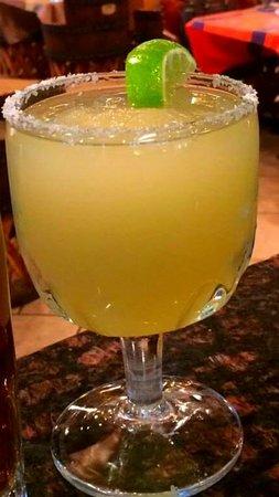 Goodlettsville, Теннесси: Lime Margarita