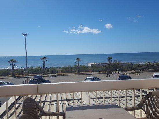 Hotel le Mirador: 20170507_105602_large.jpg