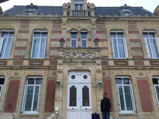 Cartigny l'Epinay, Francia: photo3.jpg