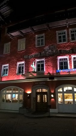 Romantikhotel Im Weissen Rössl: photo0.jpg